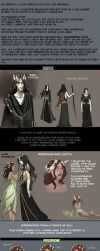 punderworld introduction and designs by sigeel