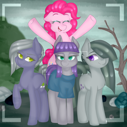 Pie Sisters by TheCreativeRey