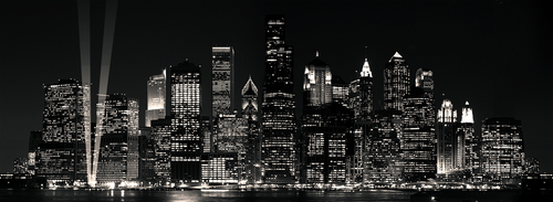 Gotham City Nights by pag293