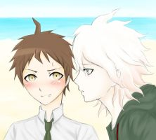 Komahina by AllimacLyra