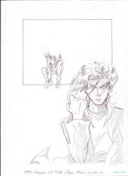 TME chapter 23 title page pencils by Lance-Danger