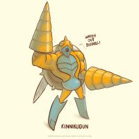 Dunsparce Super Evolve