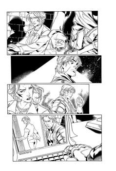 Young Avengers 3 p21 by WaldenWong