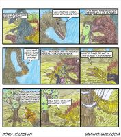 Poharex Issue 4 Page 7 by Poharex