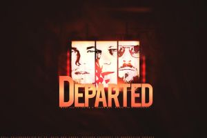 The Departed by Deve09