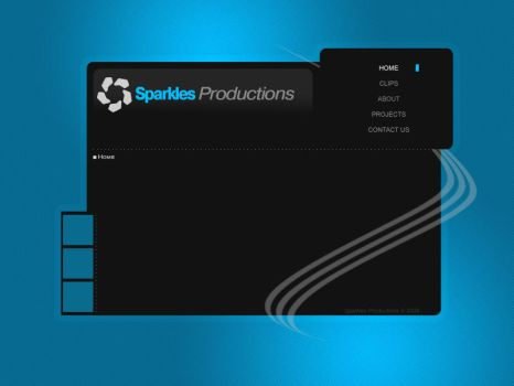 Sparkles Production Alt by BashGfX