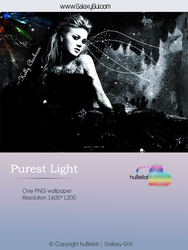 Purest Light by huBelial