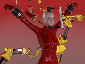 Latex Automation Later by reedsabc