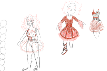 Red Witch Ref by Mekiko-Chan0