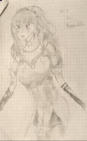 Picture 9 - Celica - eye to eye copy by drawing-archive