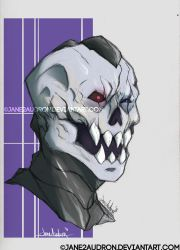 COMM: Skeleton King by Jane2Audron
