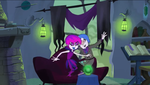 Spider Song Icon Part 2 by SisterStories