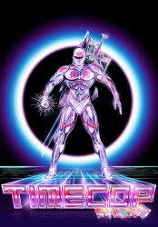 Timecop by cycloidbeta