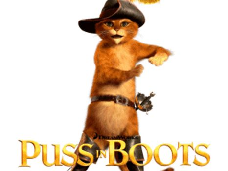 LIMITED EDITION Puss In Boots Signature 2 GIF by SophiaSoftpaws