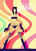 lady bang bang by fdp82