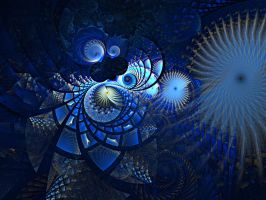 Fractal Stock 69 by BFstock