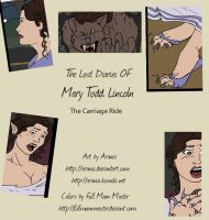 LDMTL: The Carriage Ride teaser by FullMoonMaster
