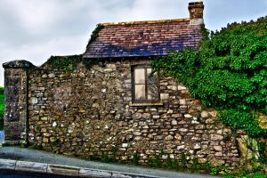 Gate House by welshbeck