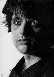Billie Joe Armstrong by Skippy-s