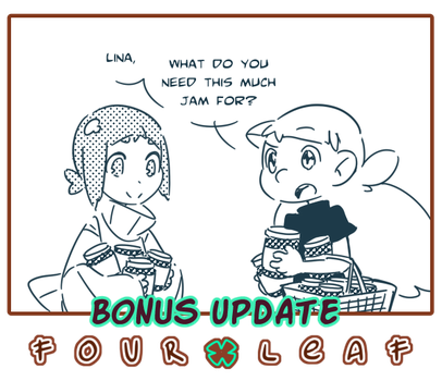 Bonus Comic4 by Lumaga