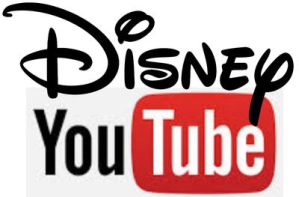 Disney YouTube(YouTube Distribution) by TrainboysArtwork