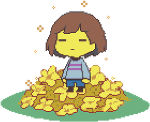 undertale by boorim