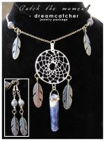 Catch the Moment - jewelry package by SaQe