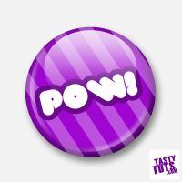 Create a Badge In Photoshop by tastytuts