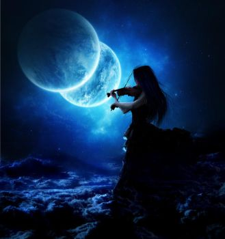 Moonlight Sonata by JollyPen