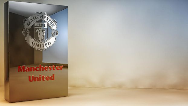Manchester United Award by noucamp99