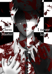 The Chess Master by AgentMaryland93