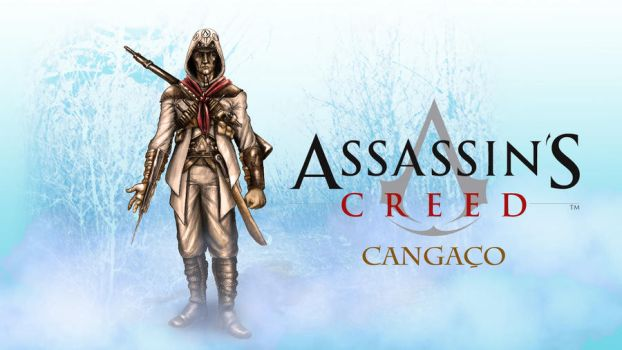 Assassin s Creed - caba da peste by Victor-Rolf