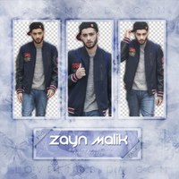 ZAYN MALIK PNG Pack #1 by LoveEm08