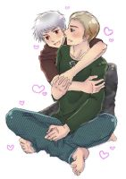 Germancest 1 by Hitomi-S