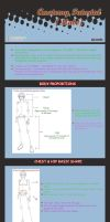 Anatomy for Beginner by Luvelia