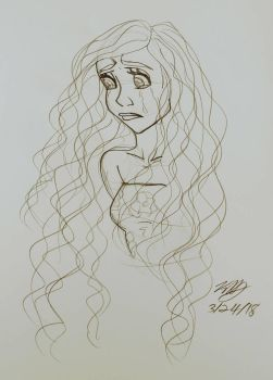 Grief  by Bella-Who-1