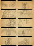 Demo Storyboard Page 1 by XAVERIVS