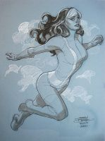 Rogue ECCC 2011 by TerryDodson