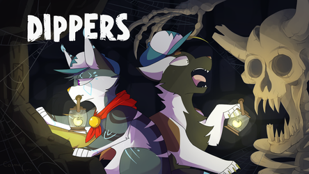 The Dippers [Gift] by CosmaKuru