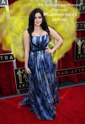Ariel Winter's Expensive Gas by Fireball02