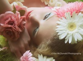 in perfumed dreams... by KatMPhotography