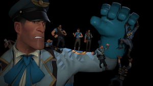 [SFM] Caption this by DirkSteinmann