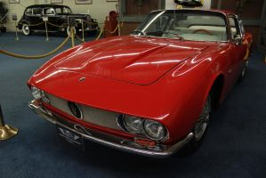 Moretti Coupe by KyleAndTheClassics