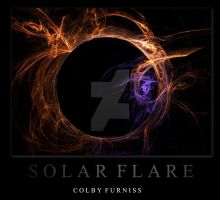SOLAR FLARE by colbyfurniss