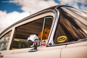 1959 Chevrolet Bel Air - Shot 7 by AmericanMuscle