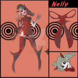 Nelly by Ultra-ghoul