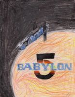 Babylon 5 by CDJam