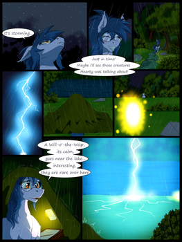 Twotail story page 28 ENG by Twotail813
