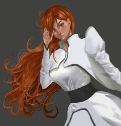 Orihime by mazakouwarrior93