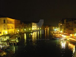 Venice by night 7 by Nordas